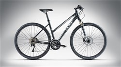Cross Pro Womens 2014 - Hybrid Sports Bike