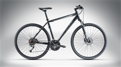 Curve Pro 2014 - Hybrid Sports Bike