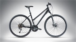 Curve Pro Womens 2014 - Hybrid Sports Bike