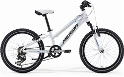 Dakar 620 20W Girls 2014 - Kids Bike