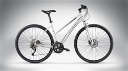 Nature Pro Womens 2014 - Hybrid Sports Bike