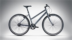 Hyde Pro Womens 2014 - Hybrid Sports Bike