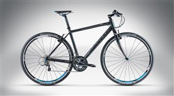 SL Road Race 2014 - Hybrid Sports Bike