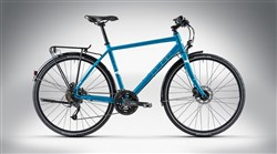 Travel Pro RF 2014 - Hybrid Sports Bike