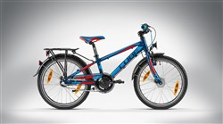 Kid 200 Cross 20w 2014 - Kids Bike