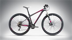 Access WLS GTC Pro 27.5/29 Womens Mountain Bike 2014 - Hardtail Race MTB