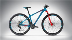 Access WLS GTC SL 27.5/29 Womens Mountain Bike 2014 - Hardtail Race MTB
