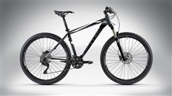 Acid 27.5 Mountain Bike 2014 - Hardtail Race MTB