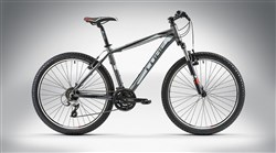 Aim 26 Mountain Bike 2014 - Hardtail MTB