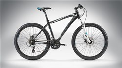Aim Disc 26 Mountain Bike 2014 - Hardtail Race MTB
