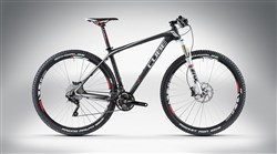 Elite Super HPC Pro 29 Mountain Bike 2014 - Hardtail Race MTB