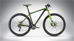 Reaction GTC Pro 29 Mountain Bike 2014 - Hardtail Race MTB