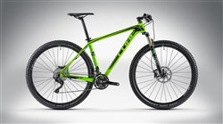 Reaction GTC SL 29 Mountain Bike 2014 - Hardtail Race MTB