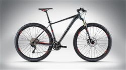 Reaction Pro 29 Mountain Bike 2014 - Hardtail Race MTB