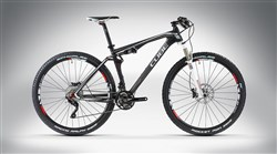 AMS 100 Super HPC Race 29 Mountain Bike 2014 - Full Suspension MTB