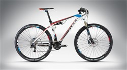 AMS 100 Super HPC SL 29 Mountain Bike 2014 - Full Suspension MTB