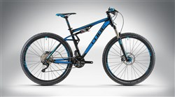 AMS 120 HPA 29 Mountain Bike 2014 - Full Suspension MTB