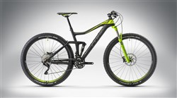 Stereo 120 HPC Pro 29 Mountain Bike 2014 - Full Suspension MTB