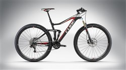 Stereo 120 HPC Race 29 Mountain Bike 2014 - Full Suspension MTB