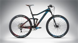 Stereo 120 Super HPC SLT 29 Mountain Bike 2014 - Full Suspension MTB
