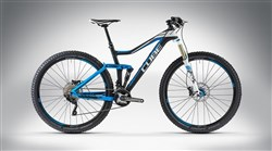 Stereo 140 HPC Pro 29 Mountain Bike 2014 - Full Suspension MTB