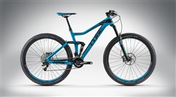Stereo 140 HPC Race 29 Mountain Bike 2014 - Full Suspension MTB