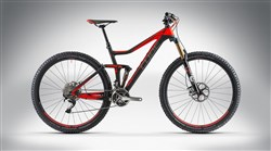 Stereo 140 Super HPC SL 29 Mountain Bike 2014 - Full Suspension MTB