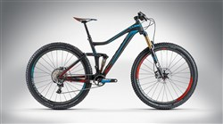 Stereo 140 Super HPC SLT 29 Mountain Bike 2014 - Full Suspension MTB