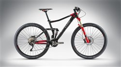 Sting 120 29 Mountain Bike 2014 - Full Suspension MTB