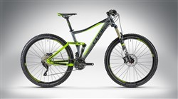 Sting 140 Pro 29 Mountain Bike 2014 - Full Suspension MTB