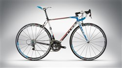 Cube Litening Super HPC Race Compact 2014 - Road Bike
