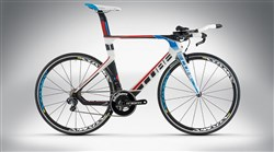 Aerium Super HPC SL 2014 - Triathlon Bike