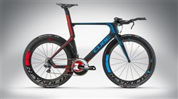 Aerium Super HPC SLT 2014 - Triathlon Bike