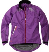 Prima Womens Waterproof Cycling Jacket