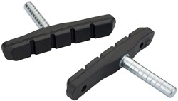 Jagwire Brake Pads - Comp Mountain XC Offset