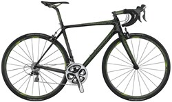 Addict Team Issue Compact 2014 - Road Bike