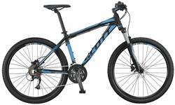 Aspect 640 Mountain Bike 2014 - Hardtail Race MTB