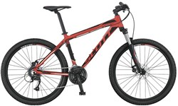 Aspect 650 Mountain Bike 2014 - Hardtail Race MTB