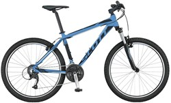 Aspect 660 Mountain Bike 2014 - Hardtail Race MTB