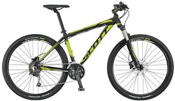 Aspect 730 Mountain Bike 2014 - Hardtail Race MTB