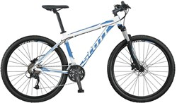 Aspect 740 Mountain Bike 2014 - Hardtail Race MTB