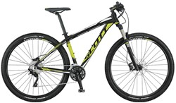 Aspect 910 Mountain Bike 2014 - Hardtail Race MTB