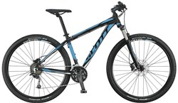 Aspect 930 Mountain Bike 2014 - Hardtail Race MTB