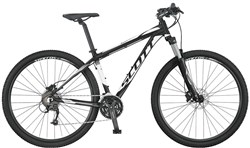 Aspect 940 Mountain Bike 2014 - Hardtail Race MTB
