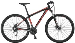 Aspect 950 Mountain Bike 2014 - Hardtail Race MTB