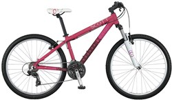 Contessa 650 Womens Mountain Bike 2014 - Hardtail Race MTB