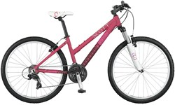 Contessa 660 Womens Mountain Bike 2014 - Hardtail Race MTB