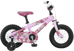 Contessa JR 12w Girls 2014 - Kids Bike