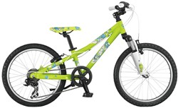 Contessa JR 20w Girls 2014 - Kids Bike