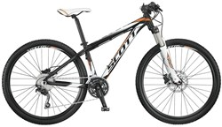 Contessa Scale 720 Womens Mountain Bike 2014 - Hardtail Race MTB